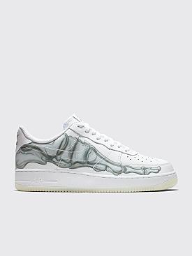 Nike Sportswear Air Force 1 '07 Skeleton White / White