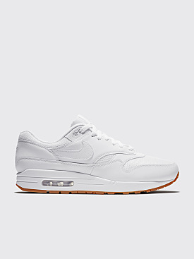 Nike Sportswear Air Max 1 White / White