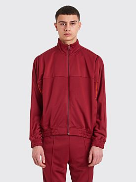 NikeLab x Martine Rose Track Jacket Team Red