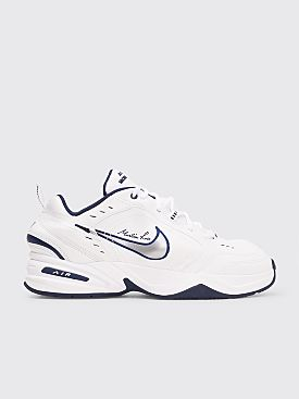 NikeLab x Martine Rose Air Monarch IV White