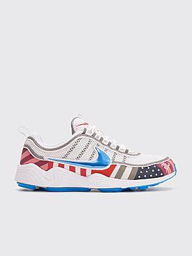 Nike x Parra Air Zoom Spiridon White / Multi Color