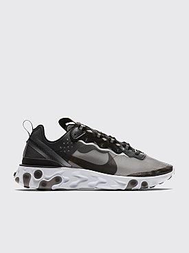 Nike Sportswear React Element 87 Anthracite / Black