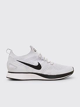 Nike Sportswear Air Zoom Mariah Flyknit Racer Pure Platinum
