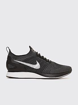 Nike Sportswear Air Zoom Mariah Flyknit Racer Black / Dark Grey