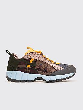 Nike Sportswear Air Humara '17 Dark Grey / Dark Army