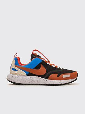 Nike Sportswear Air Pegasus A/T Winter QS Black / Dark Russet