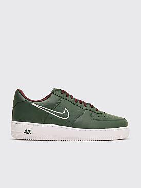 Nike Sportswear Air Force 1 Low Retro 'Hong Kong' Deep Forest / El Dorado