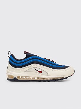 Nike Air Max 97 SE Obsidian / University Red