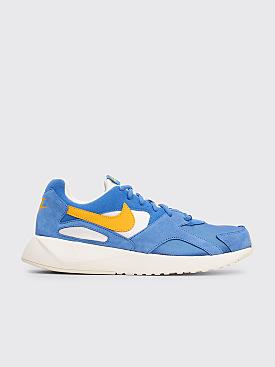 Nike Sportswear Pantheon Mountain Blue / Yellow Ochre