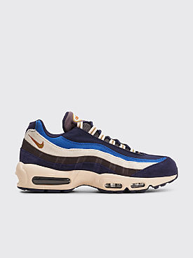 Nike Sportswear Air Max 95 PRM Blackened Blue