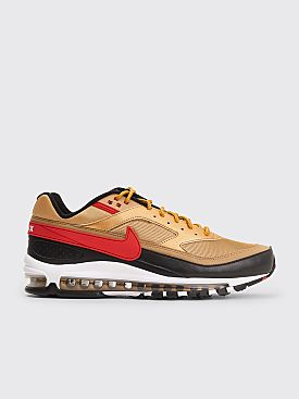 Nike Sportswear Air Max 97 / BW Metallic Gold