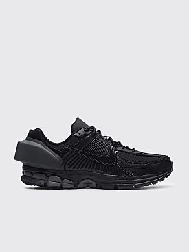 Nike x A-Cold-Wall* Zoom Vomero 5 Black / Reflect Silver