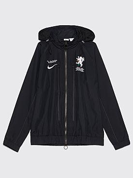 NikeLab x Off-White Track Jacket Black