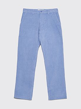 Noon Goons Catalina Corduroy Pants Cielo Blue