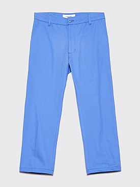 Noon Goons Workwear Club Pants Blue