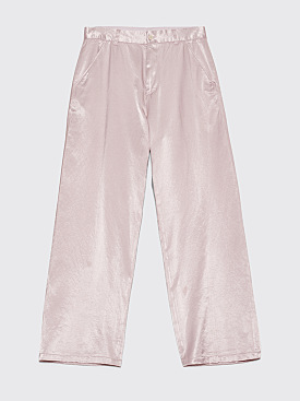 Our Legacy Sailor Pants 50s Pink