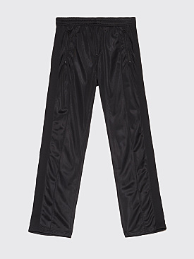 Our Legacy Track Pants Black Tuxedo