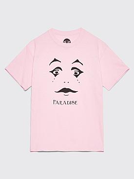 Paradis3 Mime T-Shirt Pink