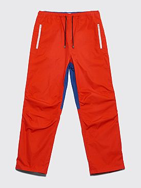 PHIPPS Rain Pants Red Multi