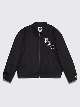 Polar Skate Co. Rituals Jacket Black