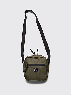 Polar Skate Co. Cordura Bag Olive