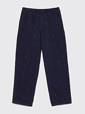 Polar Skate Co. Surf Pants No Comply Navy