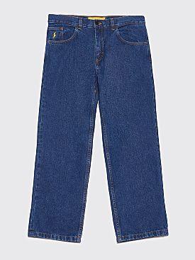 Polar Skate Co. 90's Jeans Dark Blue
