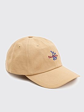 Polar Skate Co. Wavy Skaters Cap Khaki