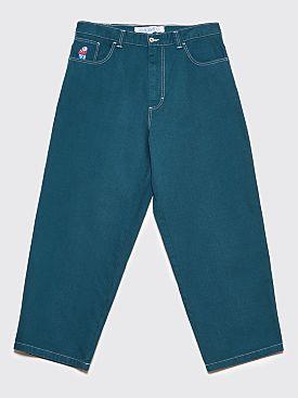 Polar Skate Co. Big Boy Jeans Green