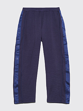 Polar Skate Co. Track Pants Navy