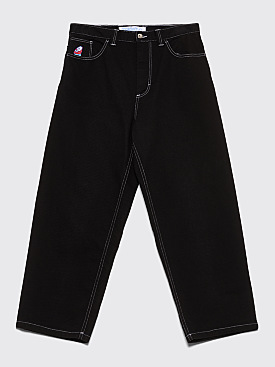 Polar Skate Co. Big Boy Jeans Black