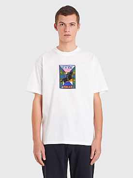 Polar Skate Co. Hero's Journey T-shirt White