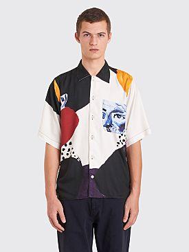Polar Skate Co. Art Shirt Multi Color