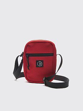 Polar Skate Co. Cordura Mini Bag Red