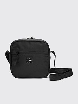 Polar Skate Co. Cordura Side Bag Black