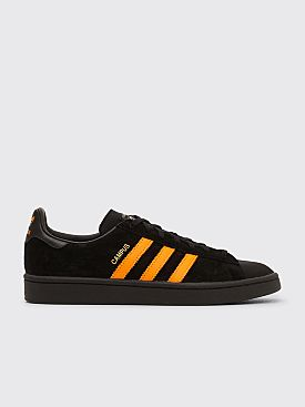 Adidas by Porter Campus Black / Orange