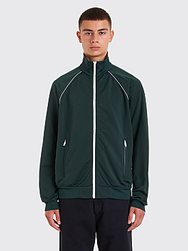 Prada Track Jacket Green