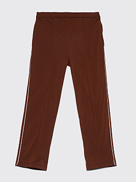 Prada Track Pants Brown
