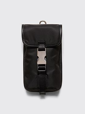 Prada Small Pouch Black