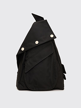 Raf Simons x Eastpak Organized Sling Backpack Black
