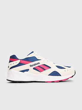 Reebok Aztrek Chalk / Royal / Rose / White