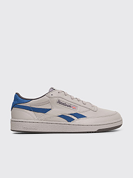 Reebok Revenge Plus MU Tin Grey / Blue