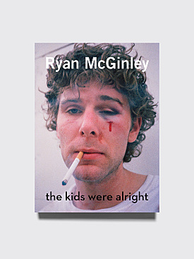 Ryan McGinley The Kids Were Alright