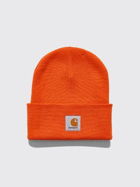 Carhartt WIP Acrylic Watch Hat Pepper