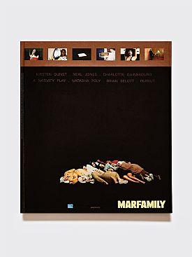 Marfamily Issue 1