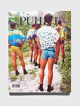 PUNKT Issue 4 Spring / Summer 2018