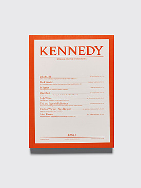 Kennedy Magazine Issue 8