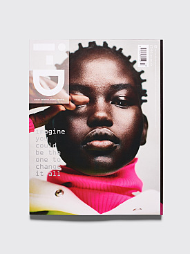 i-D Issue 353 Fall 2018