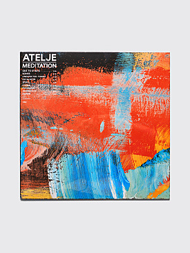 Atelje Meditation Vinyl