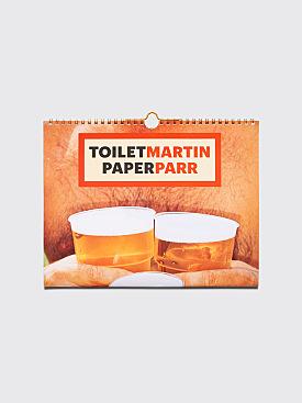 Toilet Paper Martin Parr Calendar